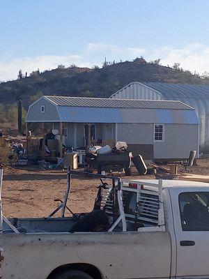 Tiny house for Sale in Florence, AZ