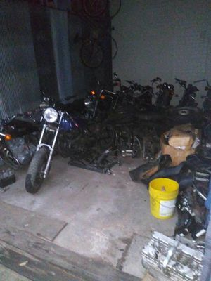 Motorcycles and parts for Sale in Belleville, IL