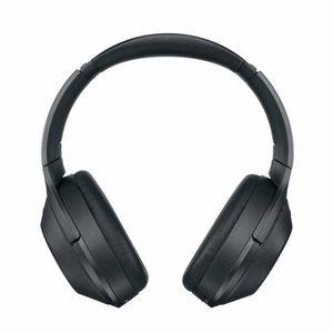 Sony MDR-1000X Wireless Noise-Canceling Headphones with mic - Black for Sale in Havre de Grace, MD