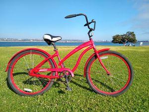 Mango cruiser bike for Sale in San Diego, CA