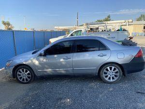 2007 Honda Accord for Sale in Victorville, CA