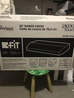 Kitchen hood new for Sale in Woodbridge, VA