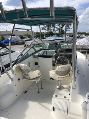 2002 Trophy w/a with trailer for Sale in Tamarac, FL