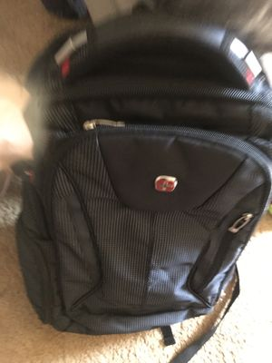 Swiss backpack for Sale in Anaheim, CA