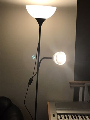 Lamp stand/Table Lamp for Sale in Redmond, WA