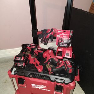 Combo Con Box Tools for Sale in Katy, TX