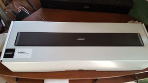 Bose speaker for Sale in Rowland Heights, CA