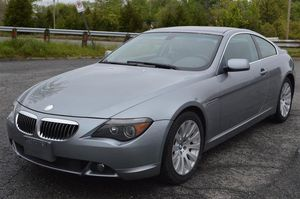 2004 BMW 6 Series for Sale in Alexandria, VA