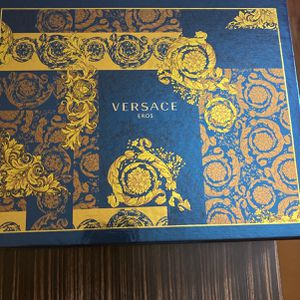 Versace Eros Gift Set for Sale in Roswell, GA