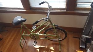 Vintage Columbia stationary bike. Make an offer for Sale in North Tonawanda, NY