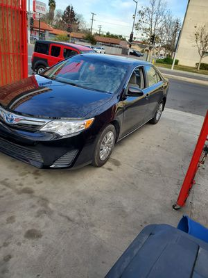 Toyota camry for Sale in Lynwood, CA