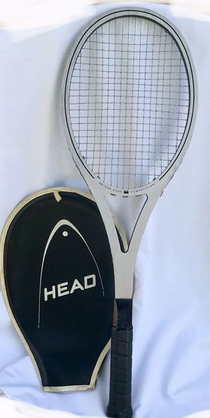 Arthur Ashe Competition Tennis Racket for Sale in St. Peters, MO
