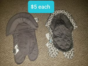 Car Seat Head support for Sale in Harlingen, TX