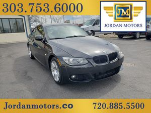 2013 BMW 3 Series for Sale in Aurora, CO