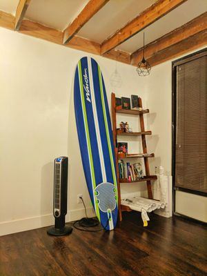 Wavestorm 8ft classic surfboard for Sale in Long Beach, CA