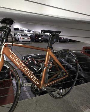 Road Bike (Kona TT) for Sale in Pomona, CA