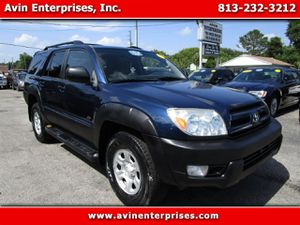 2003 Toyota 4Runner for Sale in Tampa, FL
