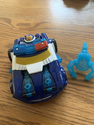 LOT of 8: Transformers - Chase the Police Bot for Sale in Smithfield, RI