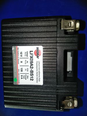 Lithium motorcycle battery for Sale in Garden Grove, CA