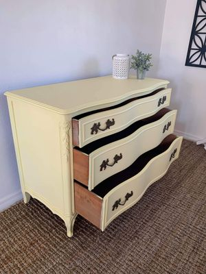 sideboard entryway console tv stand accent piece bar server nursery for Sale in Fort Lauderdale, FL