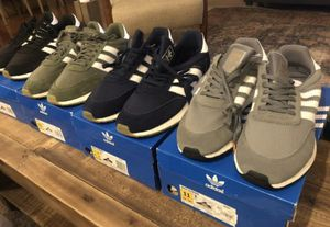 Adidas Iniki Runner Size 11 🔥🔥🔥 for Sale in Irving, TX