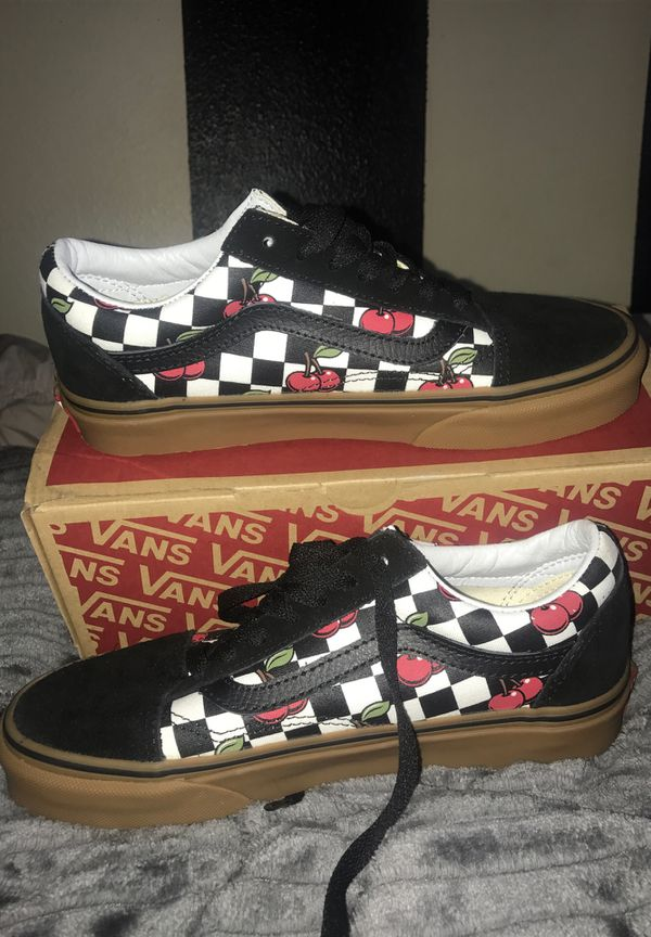 8efa4db5a42 BRAND NEW CHERRY VANS for Sale in Menifee