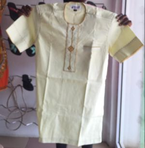 Men's African wear pant and top - small size for Sale in Baltimore, MD