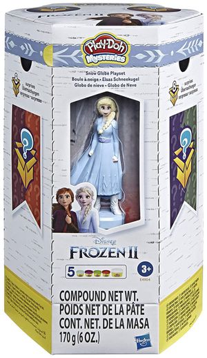 Frozen 2 Play-doh mysteries NEW!!! for Sale in Hyattsville, MD