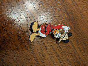 Disney LE 250 pin Donald Duck ranger for Sale in Glendale, AZ