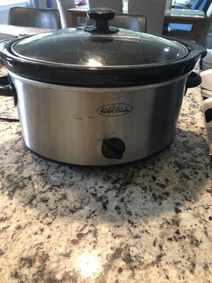 Crock Pot for Sale in Nashville, TN