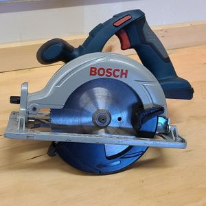 Bosch 6 1/2 Circular Saw - Bare Tool Only for Sale in Auburn, WA
