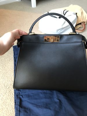 Fendi brand new bag for Sale in Chicago, IL