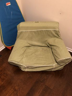 Kids comfy chair for Sale in Fairfax, VA