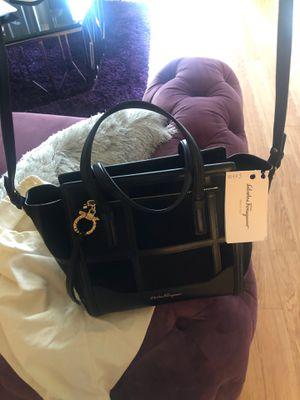 Salvadore Ferragamo bag for Sale in Los Angeles, CA