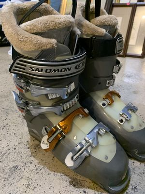 Ski Boots for Sale in Woodstock, GA
