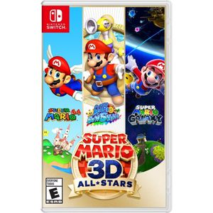 Super Mario 3d All Start Switch New for Sale in Carson, CA