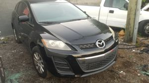 Mazda cx7 2011 for part out for Sale in Miami, FL
