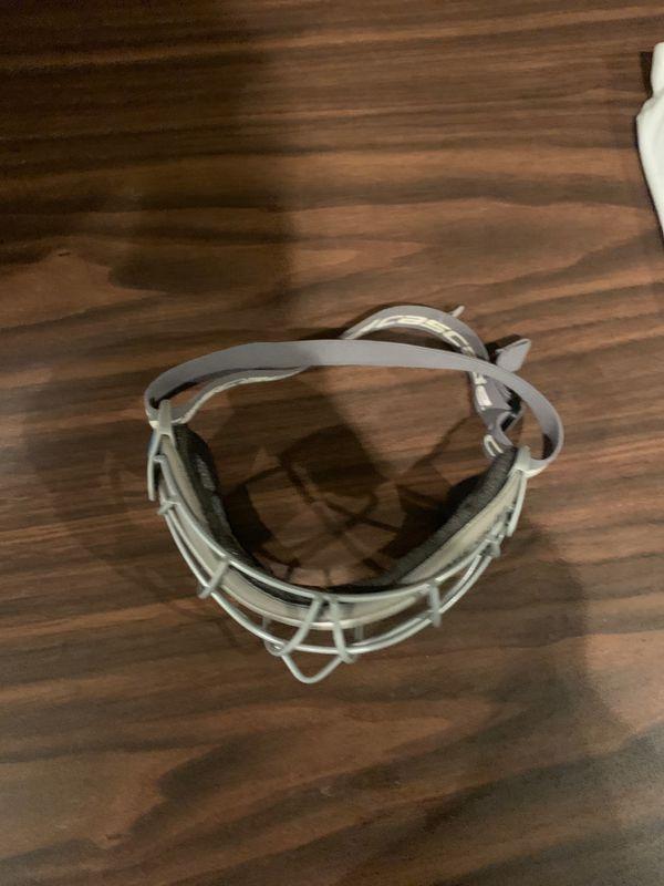 Cascade field hokey goggle