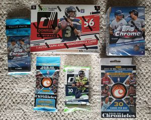 Collectible Sports Trading Card Lot for Sale in West Linn, OR