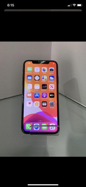 IPHONE 📱 X DE 64 GB GREY for Sale in Miami, FL