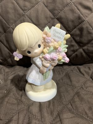 Precious moments for Sale in West Covina, CA