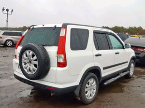 2005 Honda CR-V Part Out/ Solo Piesas for Sale, used for sale  Queens, NY