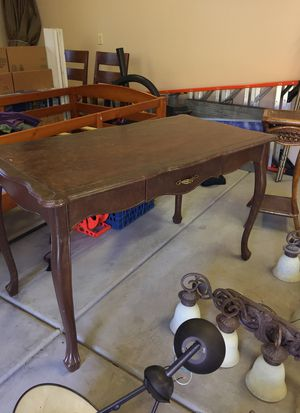 Table in Payson for Sale in Payson, AZ