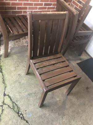 Outdoor furniture for Sale in Hyattsville, MD