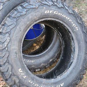 2 Tires for Sale in Plainfield, CT