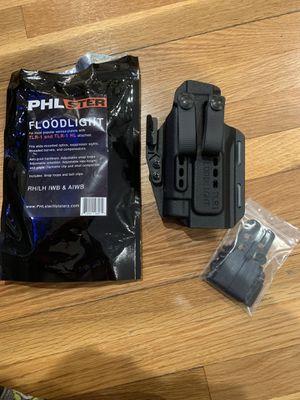 Phlster flood light holster for Sale in Bridgeton, MO