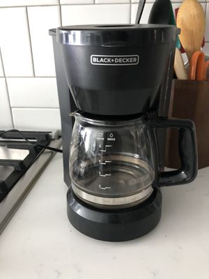 Coffee maker for Sale in San Francisco, CA