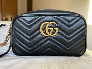 Gucci marmont bag for Sale in Broomfield, CO