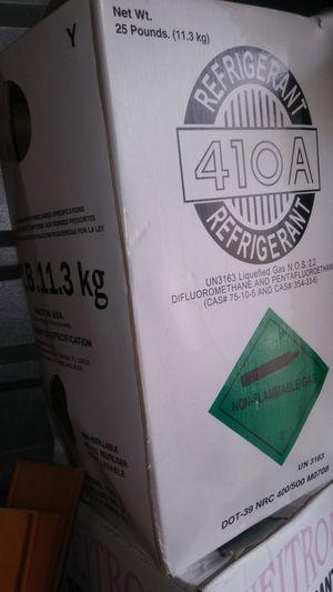 410A Refrigerante for Sale in Houston, TX
