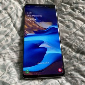 Samsung Galaxy S10 Plus 128gb Unlcoked for Sale in Garnet Valley, PA